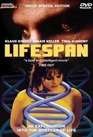 Lifespan - Poster / Capa / Cartaz - Oficial 1