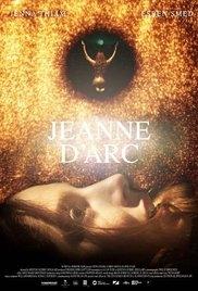 Jeanne d'Arc - Poster / Capa / Cartaz - Oficial 1