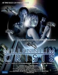 Millennium Crisis - Poster / Capa / Cartaz - Oficial 2