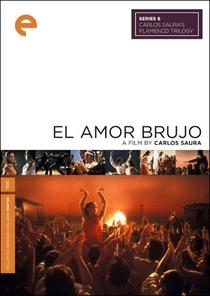 Amor Bruxo - Poster / Capa / Cartaz - Oficial 1