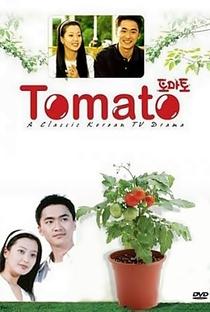Tomato - Poster / Capa / Cartaz - Oficial 1