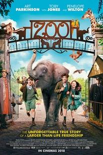 Zoo: Uma Amizade Maior que a Vida - Poster / Capa / Cartaz - Oficial 2
