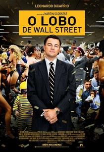 O Lobo de Wall Street - Poster / Capa / Cartaz - Oficial 5