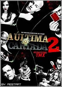 A Última Cartada 2: Assassinos - Poster / Capa / Cartaz - Oficial 2