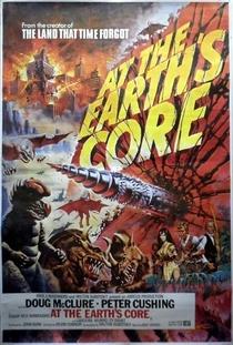 No Coração da Terra - Poster / Capa / Cartaz - Oficial 3