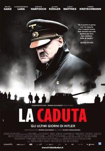 A Queda! As Últimas Horas de Hitler - Poster / Capa / Cartaz - Oficial 11