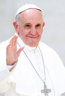 Papa Francisco - Poster / Capa / Cartaz - Oficial 1