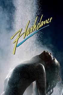 Flashdance: Em Ritmo de Embalo - Poster / Capa / Cartaz - Oficial 7