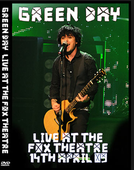 Green Day Live at Fox Theater (Green Day Live at Fox Theater)