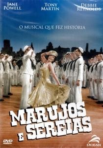 Marujos e Sereias - Poster / Capa / Cartaz - Oficial 2