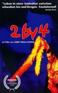 2by4 - Poster / Capa / Cartaz - Oficial 1