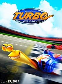 Turbo - Poster / Capa / Cartaz - Oficial 4