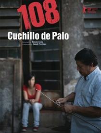 Cuchillo de palo  - Poster / Capa / Cartaz - Oficial 1
