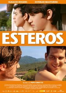 Esteros - Poster / Capa / Cartaz - Oficial 4
