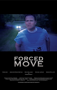 Forced Move - Poster / Capa / Cartaz - Oficial 1