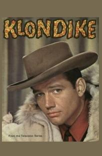 Klondike (1ª Temporada) - Poster / Capa / Cartaz - Oficial 1