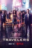 Travelers (3ª Temporada) (Travelers (Season 3))