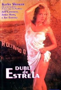 Dublê de Estrela - Poster / Capa / Cartaz - Oficial 1