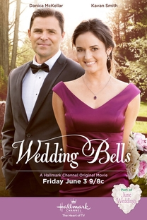 Wedding Bells - Poster / Capa / Cartaz - Oficial 1