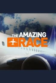 The Amazing Race 27ª Temporada - Poster / Capa / Cartaz - Oficial 1