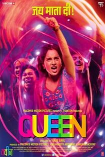 Queen - Poster / Capa / Cartaz - Oficial 5