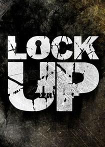 Lock up - Poster / Capa / Cartaz - Oficial 1