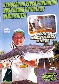 Pesca Esportiva Pantanal - Poster / Capa / Cartaz - Oficial 1