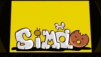 Simão - Poster / Capa / Cartaz - Oficial 1