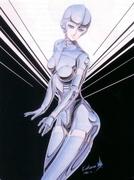 The Humanoid (ザ・ヒューマノイド 哀の惑星レザリア)