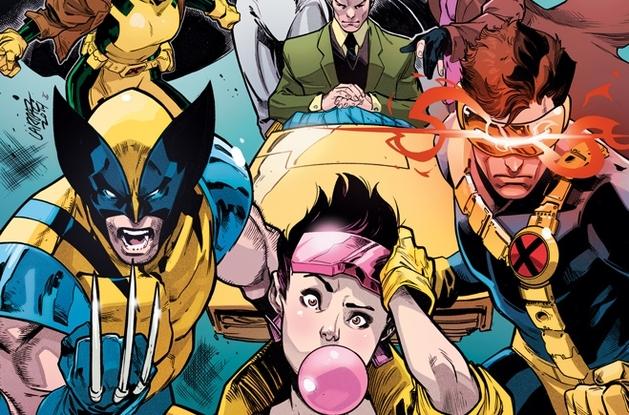 Marvel: editora promete o retorno dos X-Men de 1992 no teaser de hoje