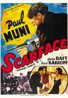 Scarface, a Vergonha de uma Nação