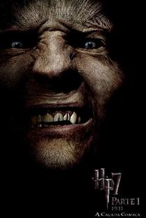 Harry Potter e as Relíquias da Morte - Parte 1 - Poster / Capa / Cartaz - Oficial 18
