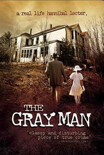 The Gray Man - Poster / Capa / Cartaz - Oficial 1