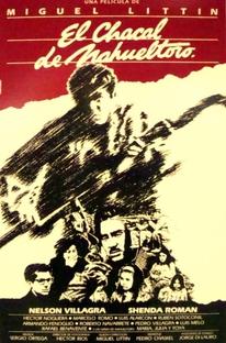 O Chacal de Nahueltoro - Poster / Capa / Cartaz - Oficial 5