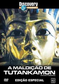 A Maldição de Tutankamon - Poster / Capa / Cartaz - Oficial 2