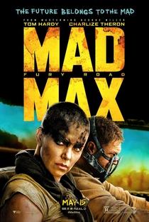 Mad Max: Estrada da Fúria - Poster / Capa / Cartaz - Oficial 8
