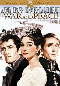 Guerra e Paz - Poster / Capa / Cartaz - Oficial 2