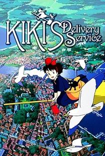 O Serviço de Entregas da Kiki - Poster / Capa / Cartaz - Oficial 23