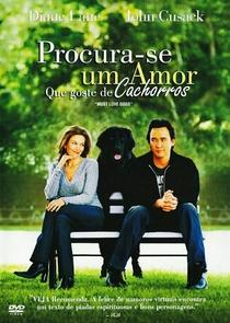 Procura-se um Amor que Goste de Cachorros - Poster / Capa / Cartaz - Oficial 3