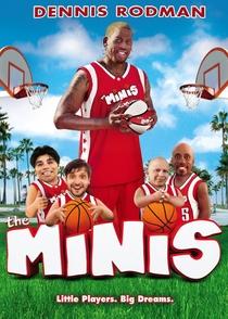The Minis - Poster / Capa / Cartaz - Oficial 1