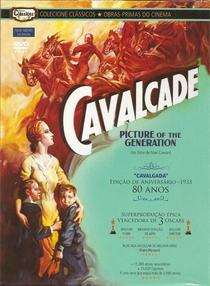 Cavalgada - Poster / Capa / Cartaz - Oficial 6