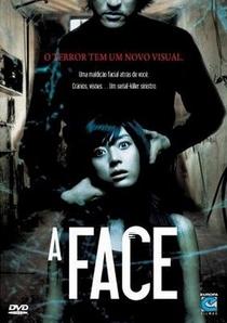 A Face - Poster / Capa / Cartaz - Oficial 1