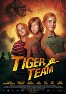 Equipe Tigre (Tiger Team - Der Berg der 1000 Drachen)
