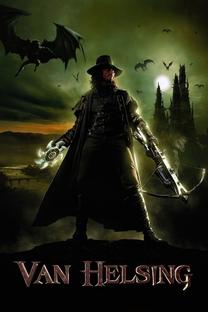 Van Helsing: O Caçador de Monstros - Poster / Capa / Cartaz - Oficial 6