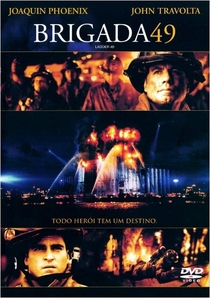 Brigada 49 - Poster / Capa / Cartaz - Oficial 3