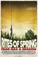 Rites of Spring (Rites of Spring)