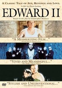 Eduardo II - Poster / Capa / Cartaz - Oficial 4