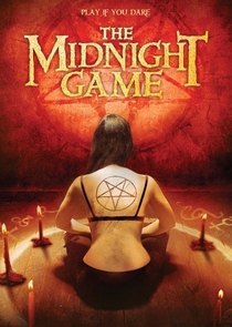 The Midnight Game - Poster / Capa / Cartaz - Oficial 3