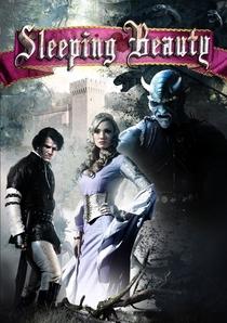 A Bela Adormecida no Reino da Magia - Poster / Capa / Cartaz - Oficial 1