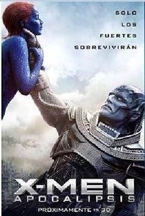 X-Men: Apocalipse - Poster / Capa / Cartaz - Oficial 31